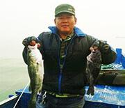长岛爱心渔家