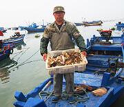 长岛海鑫园渔家乐