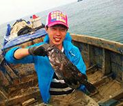 长岛昊客渔家乐