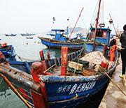 长岛小武渔家