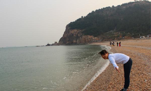 2012 秋游烟台-蓬莱-长岛_长岛旅游攻略_长岛渔家乐