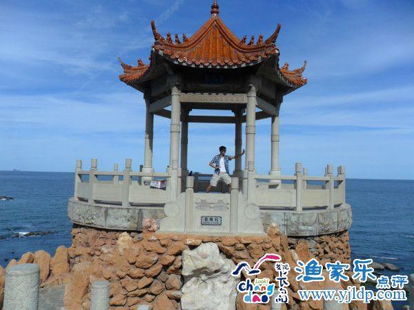 假期华东沿海行--长岛景区介绍