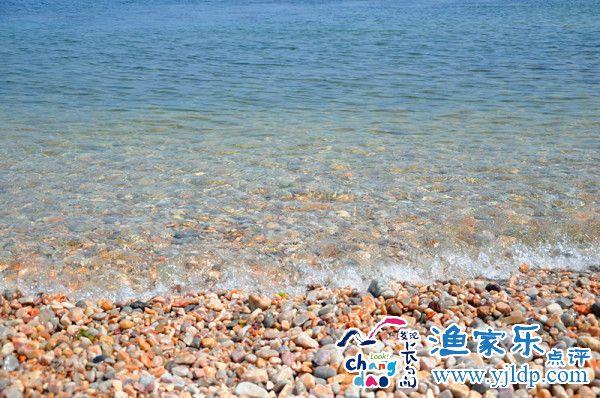 山东长岛县委书记张延廷:打造国际一流生态旅游度假岛
