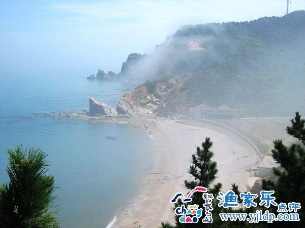 大黑山旅游通过对长岛县近岸海域持续的监测手段,能够及时掌握近岸