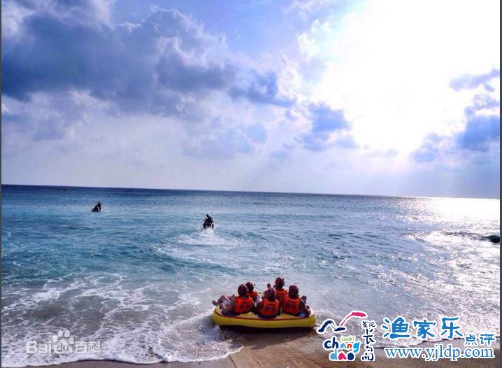 台北白沙湾海水浴场_台北白沙湾海水浴场怎么去(在哪里)