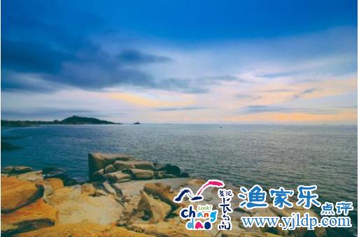 圐圙村_大岞村_崇武大岞村攻略_【原创】_长岛渔家乐点评网